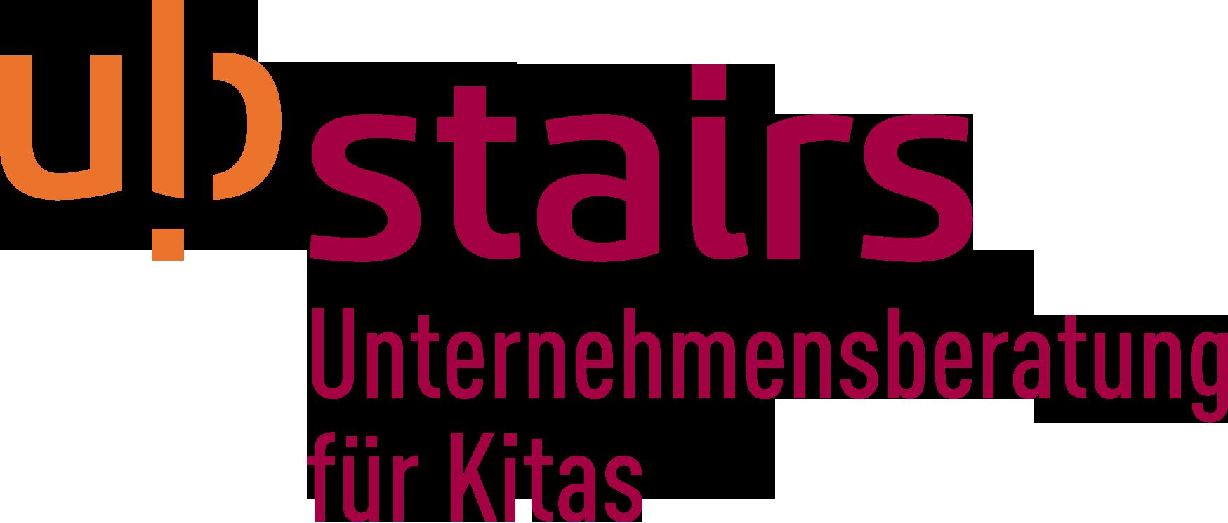 ubstairs - Unternehmensberatung für Kitas